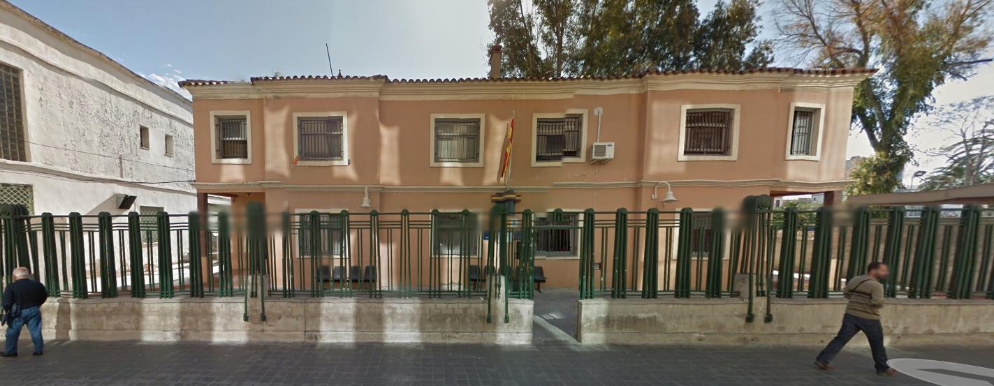 valencia oficina de extranjeros da milano a valencia